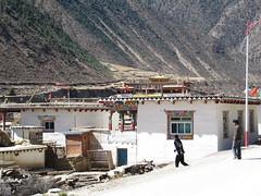 Dokha to Pasho (nkdamtic) Tags: tibet kham