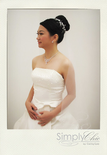 Shiau Chyn ~ Wedding Day