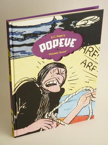 Popeye Vol. 4: