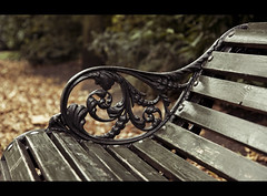 Save Me A Spot! (edmundlwk) Tags: uk london bench primrosehill f28 1755 canon450d rebelxsi edmundlim
