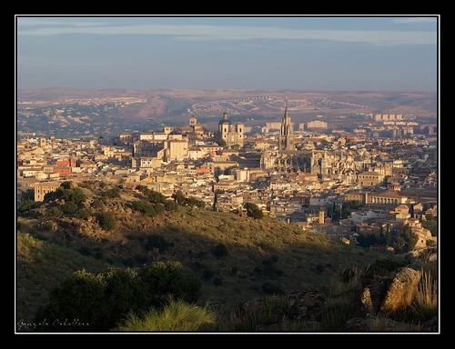 Amanece sobre Toledo (V)