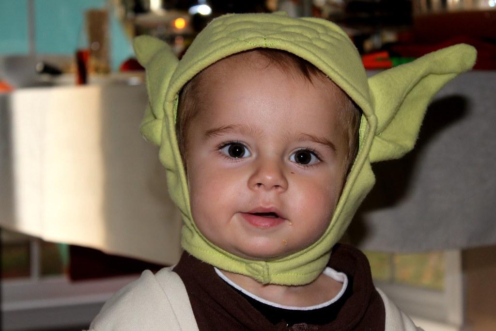 Cute Yoda I am