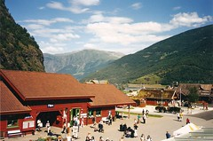 Flam, Norway (pigtailsandcombatboots) Tags: norway flam