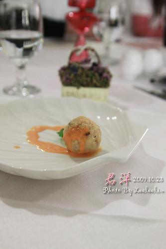 桃園楊梅法式餐廳 君洋城堡