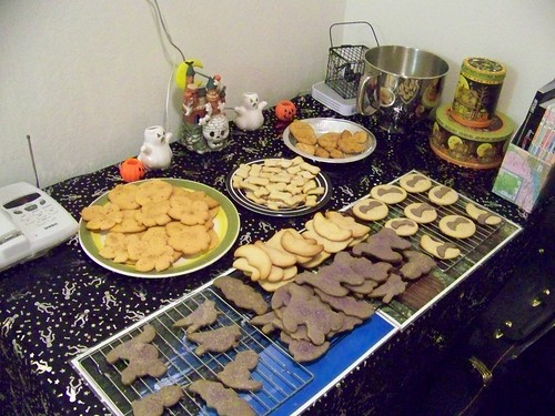 Cookies Galore!