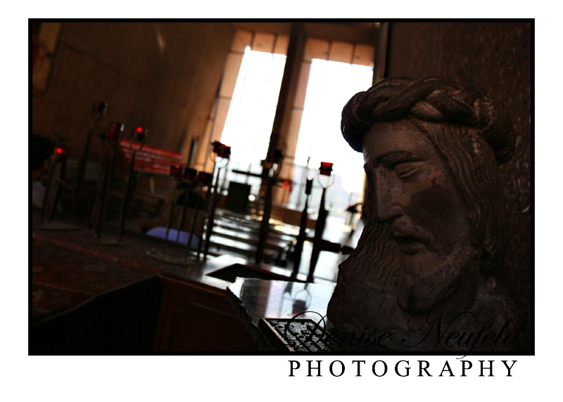 Catholic Cathedral in Sedona