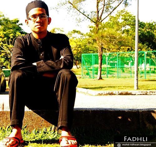 Ini Fadhli