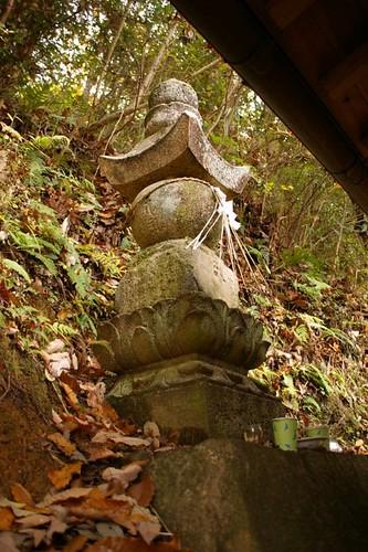 小野小町の墓 #4