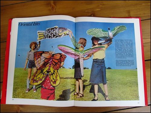 oriental kites