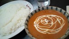 curry(撮ったまま)