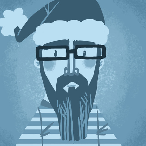 New Holiday avatar