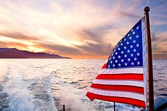 Star Spangled Banner at sunset (kmanohar) Tags: california sunset usa island nationalpark nps dusk unitedstatesofamerica nationalparkservice goldensunset southcoast channelislands nativeamericans californiacoast cabrillo chumash centralcaliforniacoast santabarbarachannel channelislandsnationalpark beautifulsunset colorfulsunset pacificsunset californianatives californiasunset juanrodriguezcabrillo chumashindians californiadusk remoteisland westcoastsunset spectacularsunset cinp californiaisland californiaislands californiariviera cabrillocalifornia islandoffcalifornia southerncoastofcalifornia californiachumash californiaindians californianativeamericans