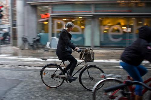 Copenhagen Headwind