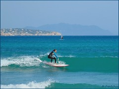 La Ciotat Surfing     ( 01:12 ) (Pantchoa) Tags: sea mer beach video nikon mediterranean surf surfer slideshow vagues plage vido mditerrane d90 surfeur diaporama