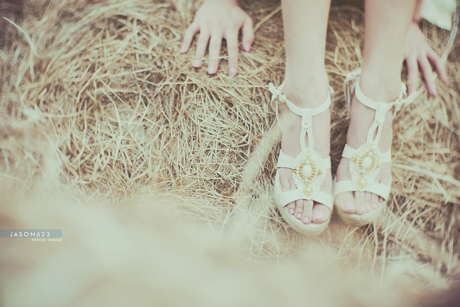 Saway | Spring Girl