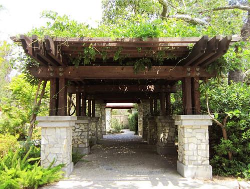 Los Angeles County Arboretum And Botanic Gardens
