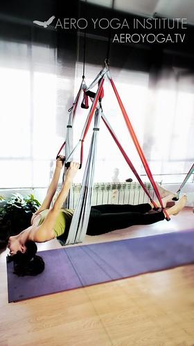Aero Yoga© Institute. Escuela