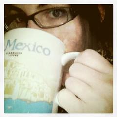 2-27-11 (mkrumm1023) Tags: coffee drinking mug studying