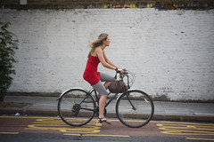 London Cycle Chic 11