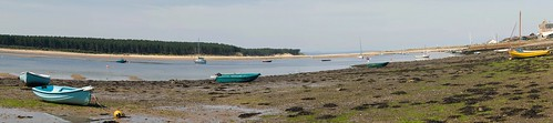 findhorn panorama