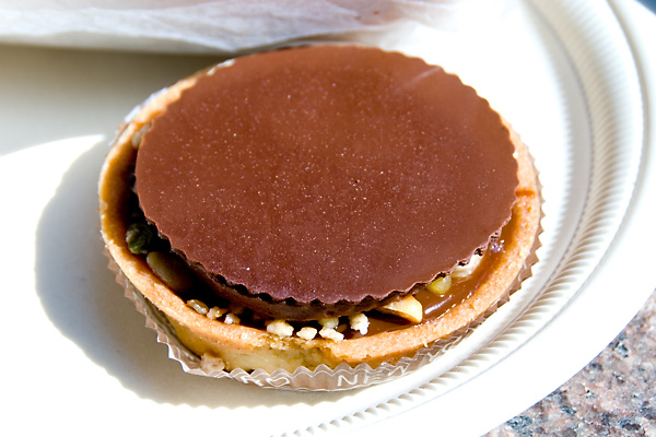 payard-chocolate-caramel-tart