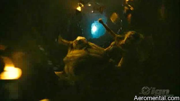 Trailer Alicia en el País de las Maravillas cae