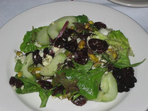 Winfield's Salad