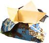 Origami Box: Damascus (100)