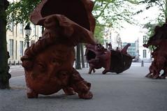 Den Haag Sculptuur: Javier Marín