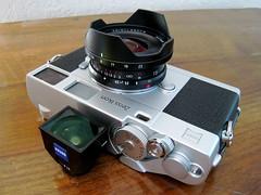 Voigtländer Super Heliar 15mm (Riex) Tags: camera zeiss photography cosina voigtlander gear rangefinder wideangle ikon 15mm swh viewfinder heliar productdesign superwideheliar appareilphoto mmount superheliar supergrandangle zmmount