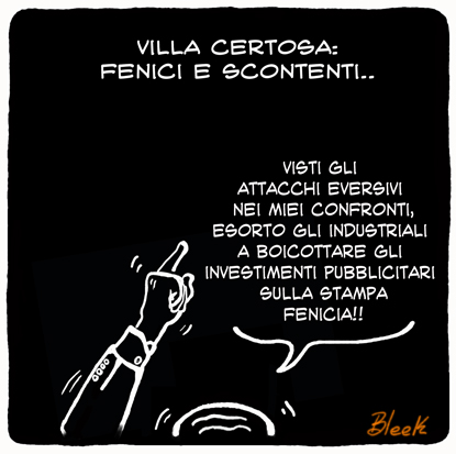 Berlusconi Fenici