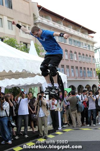 powerskip basic jump