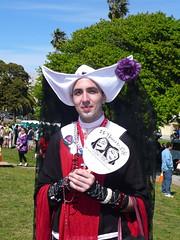 Pâques 2009 à San Francisco - 30 ans de l'Ordre