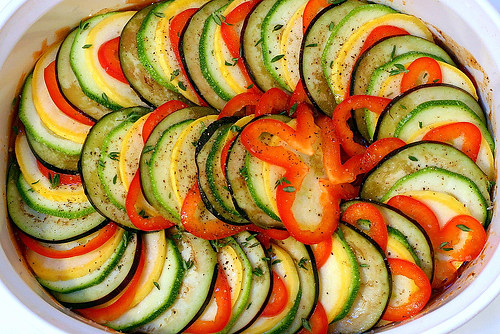 ratatouille-meal by you.
