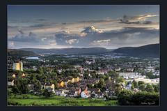 Trier - Sankt Matthias (Helmut Reichelt) Tags: germany deutschland stadt hdr trier rheinlandpfalz goldstaraward
