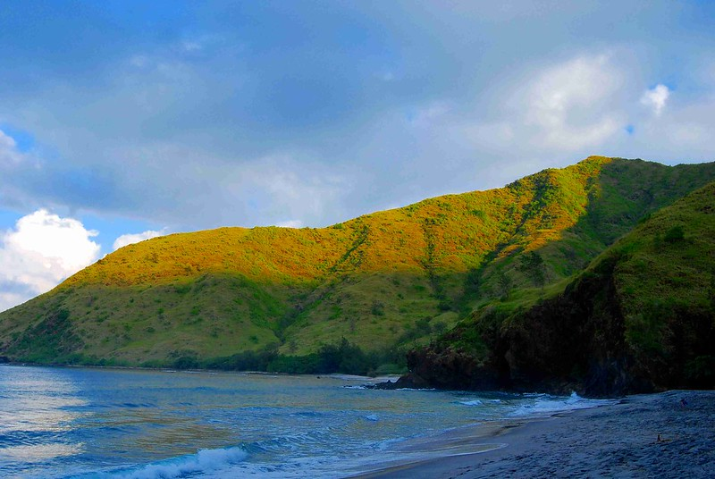 talisayin cove beach