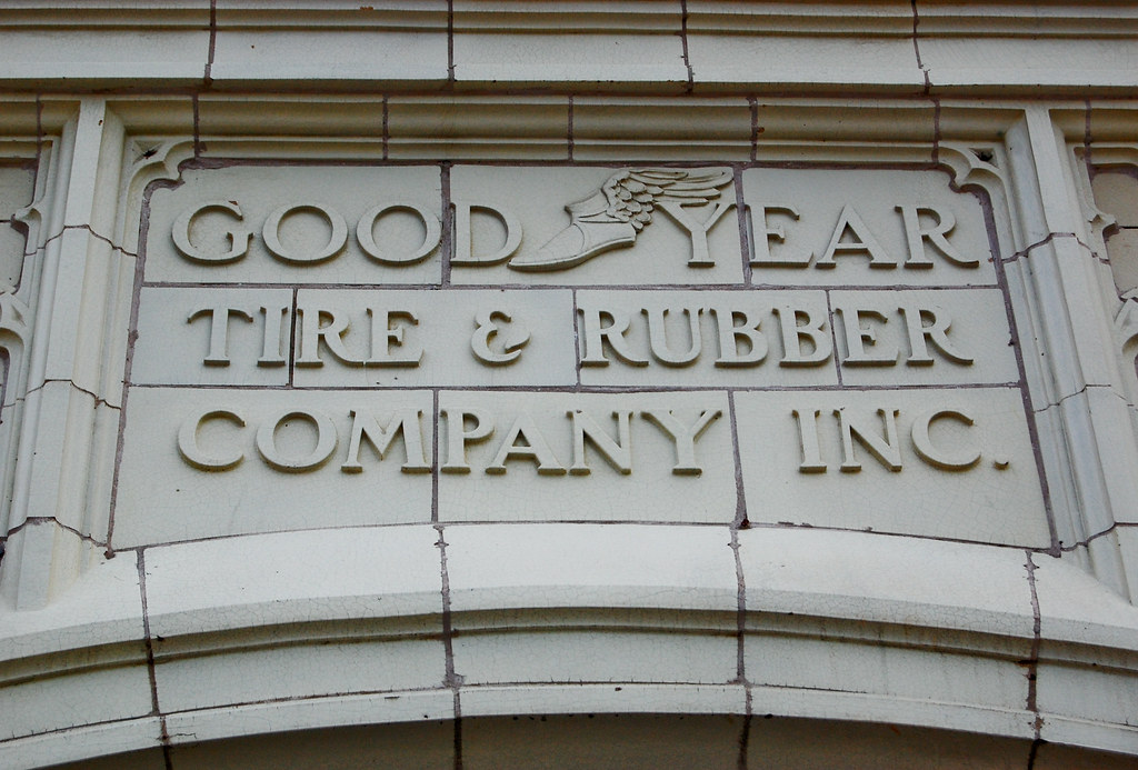 Good Year Tire & Rubber Company Inc.