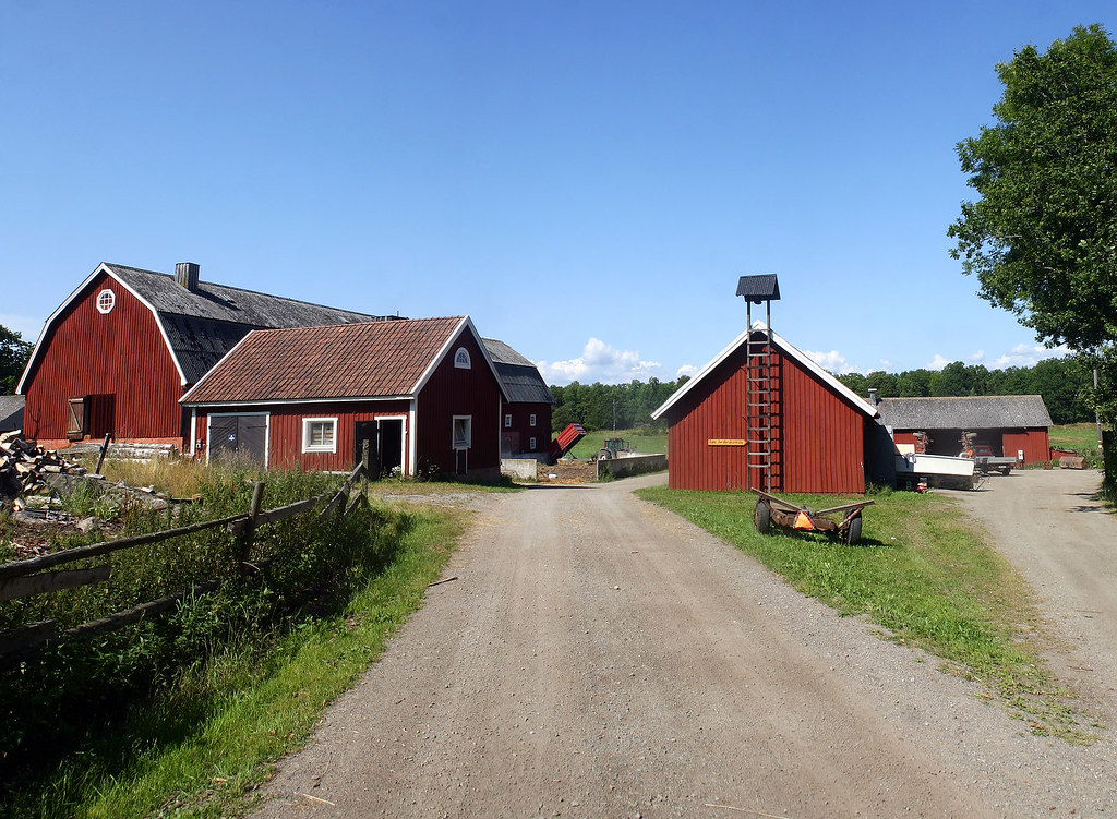 Stegsholm's Farm