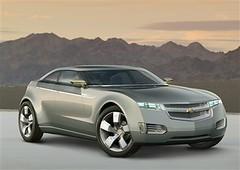 Chevy Volt image