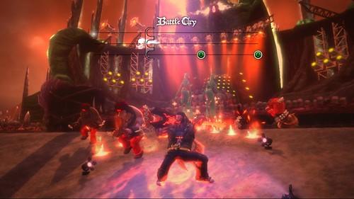 Brutal Legend Multiplayer