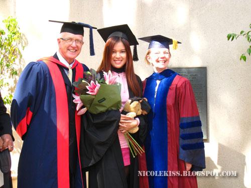 my professors