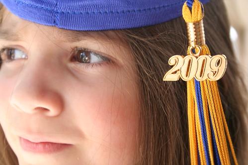 2009 Montessori graduate