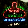 Maiden Lane Wine & Liquors by Jeremy Brooks, on Flickr