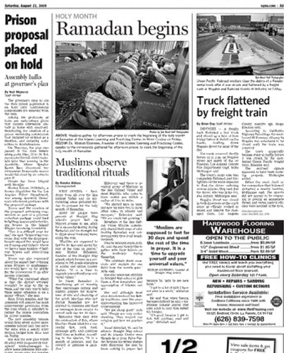 San Gabriel Valley Tribune  5