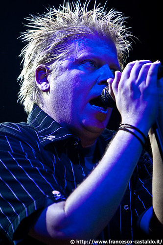 "Brian ""Dexter"" Holland"