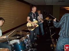 2009-08-25 Muzik Masti at Agile2009 022