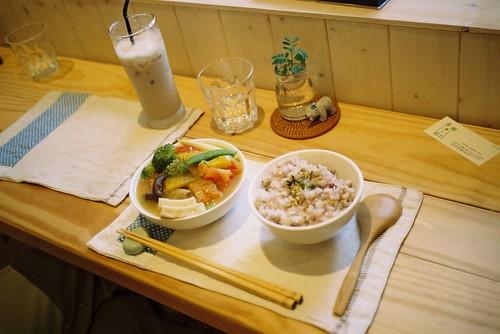 你拍攝的 【Contax T2】新竹‧好日。