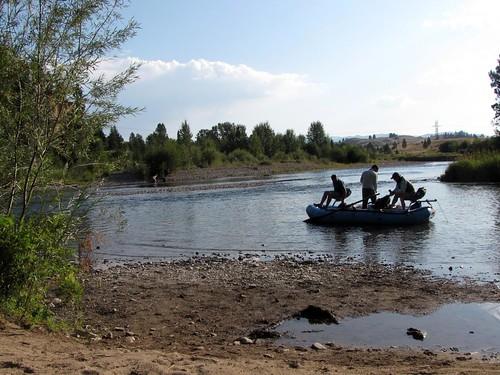 Montana Fishermen