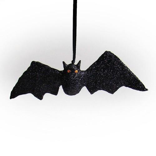 glitter bat