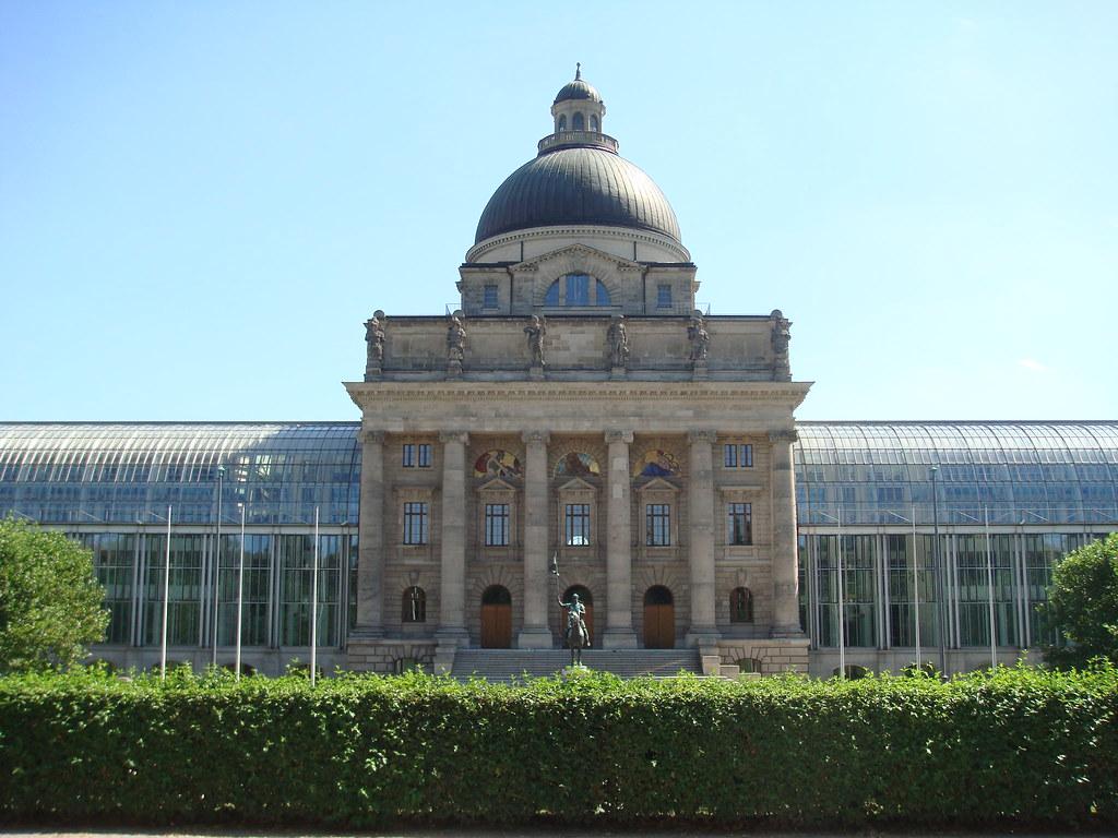 Bayerische Staatskanzle